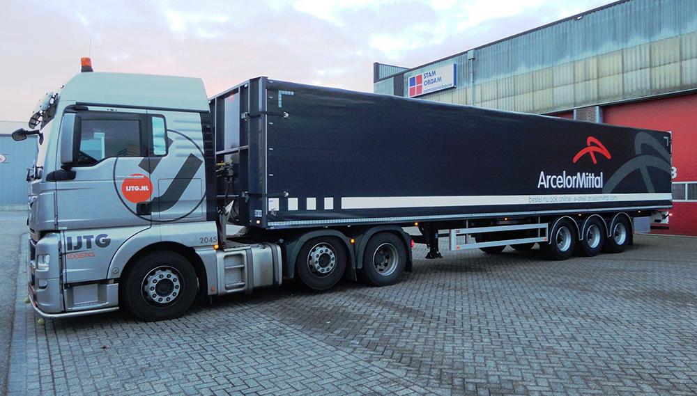 IJTG Logistics