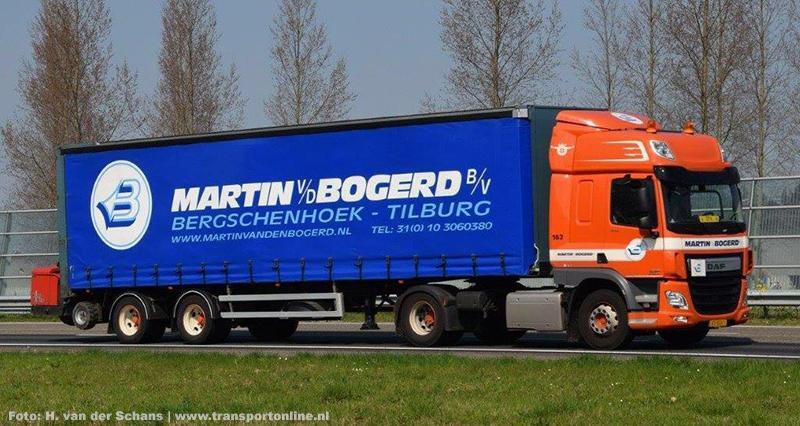 Martin v/d Bogerd