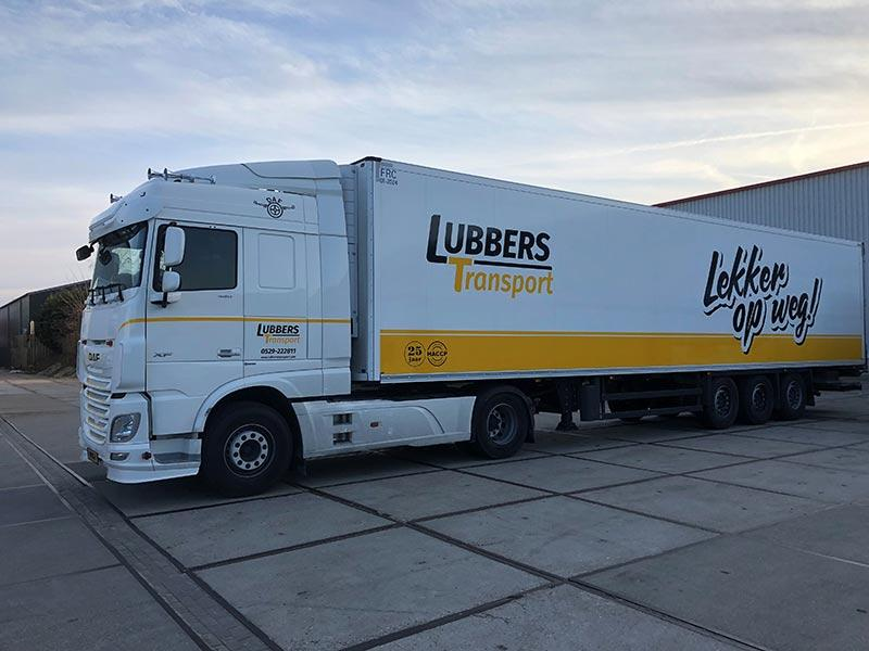 Lubbers Transport