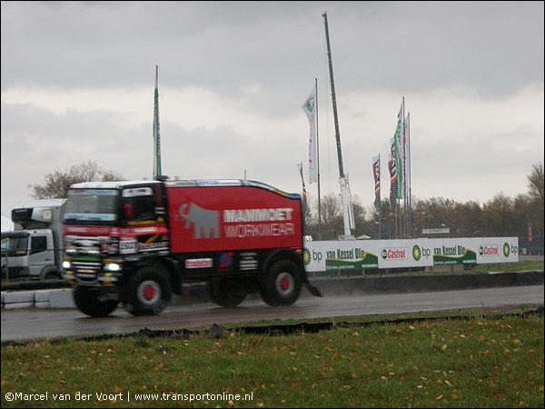 Dakar Pre-Proloog 2009 - 072
