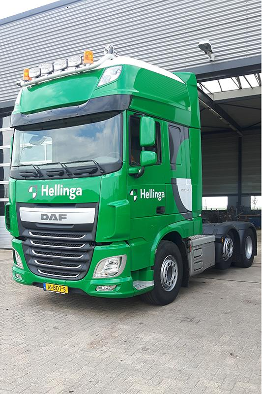 Hellinga