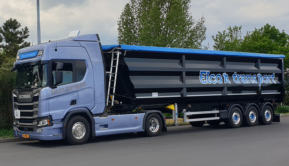 Elcon Transport