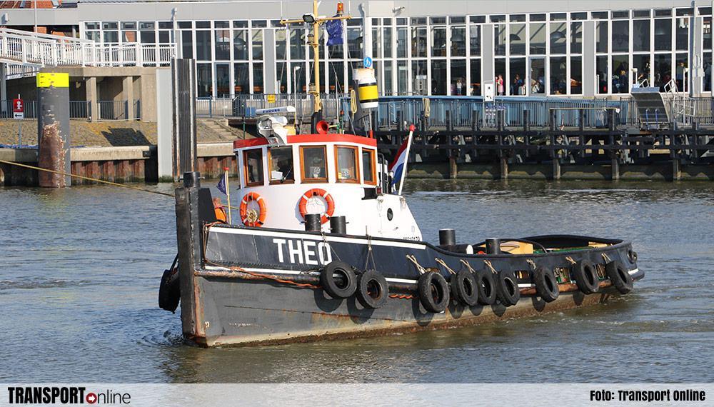 Duw-Sleepboot Theo
