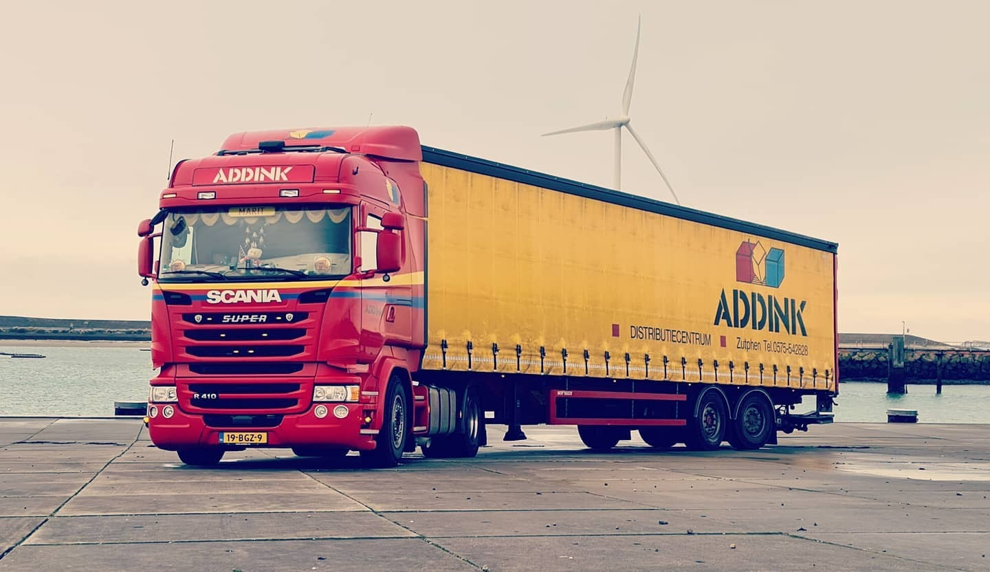 addink transport