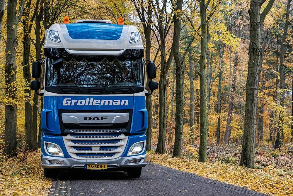 Grolleman Transport