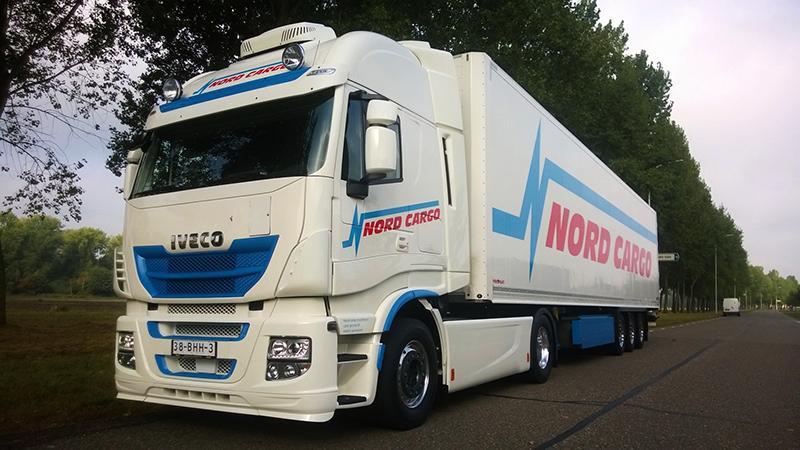 Nord Cargo BV