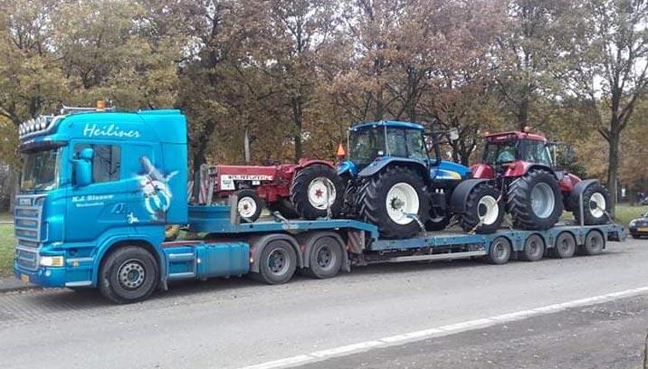 Blaauw Handel & Transport