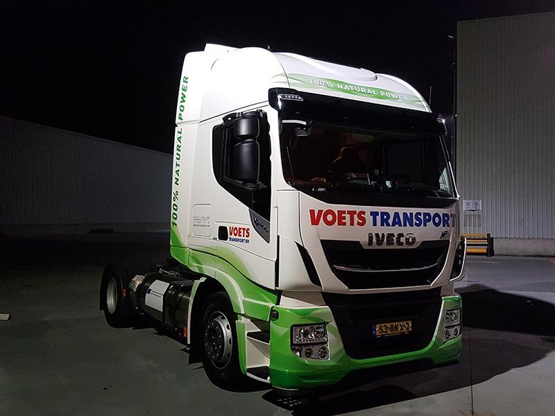 Voets Transport