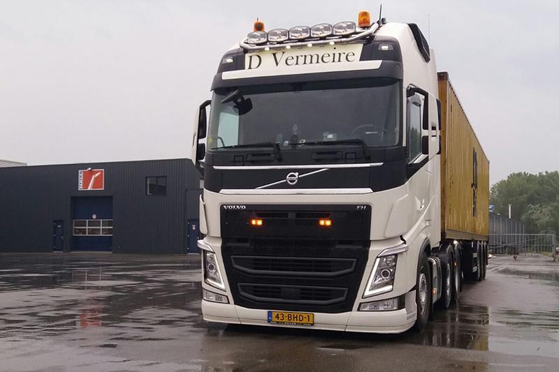 D. Vermeire