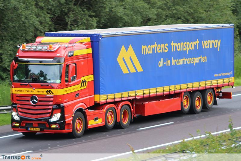 Martens Transport