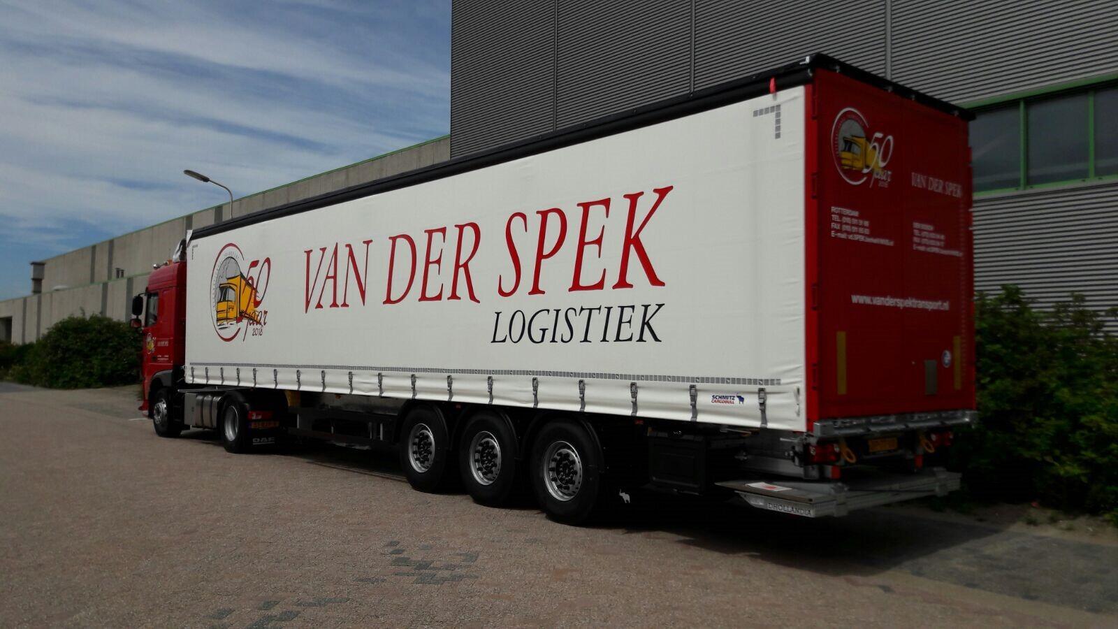 Alexander van der Spek