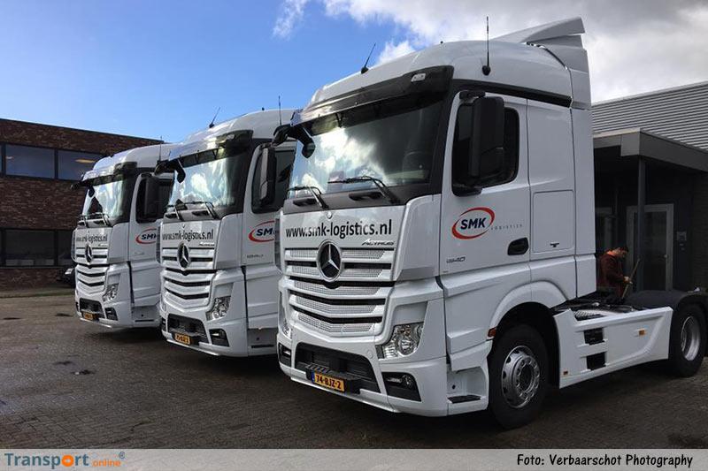 SMK Logistics
