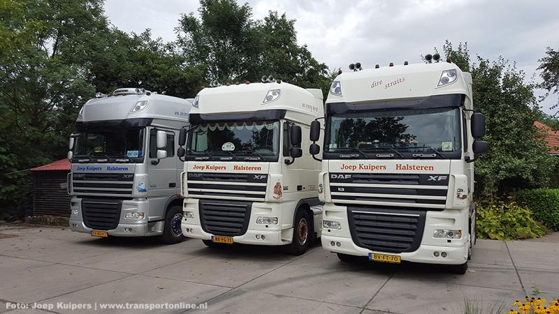 Joep Kuipers Transport