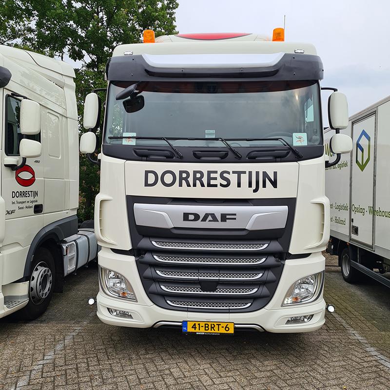 Dorrestijn