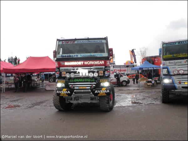 Dakar Pre-Proloog 2009 - 066