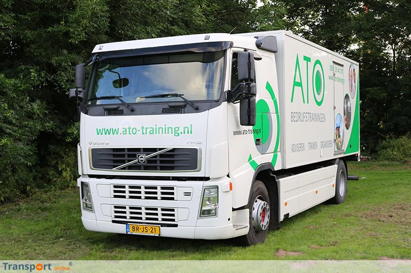 Ato Training