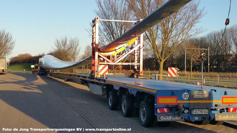 Windmolentransport