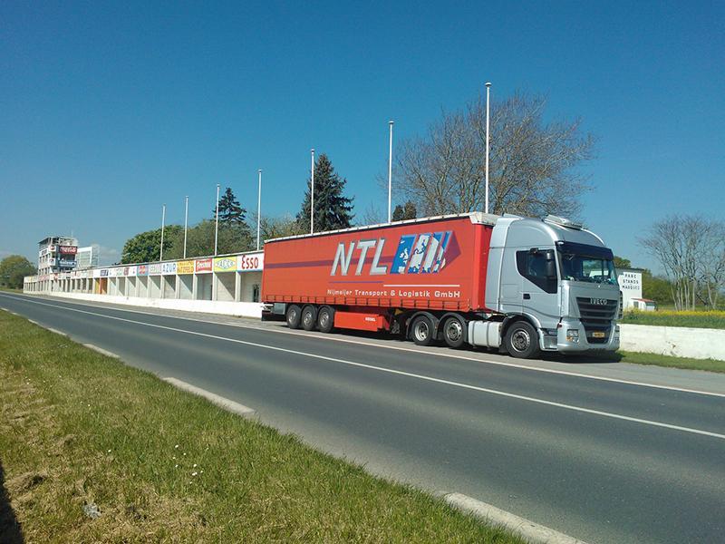 van den Bosch Trading&Transport