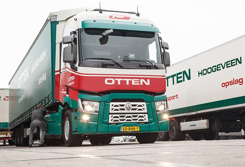 Otten Transport