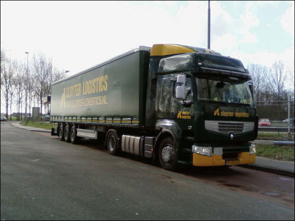 Sluyter Logistics 02