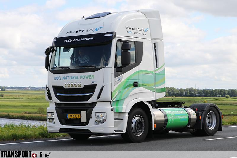 Iveco 100% Natural Power
