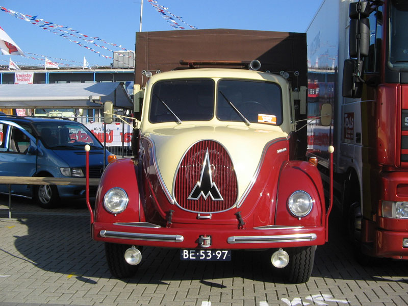 Truckstar 2007 - 001
