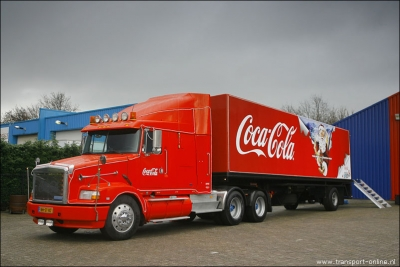 Cola Truck 02