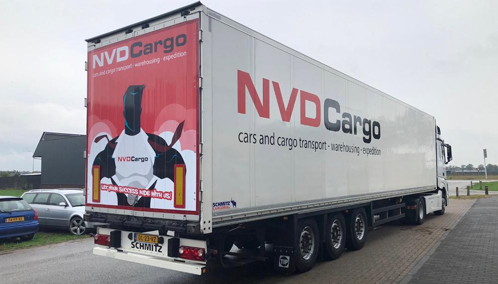 NVD Cargo