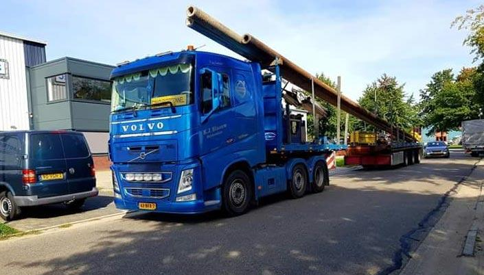 Blaauw Handel & Transport