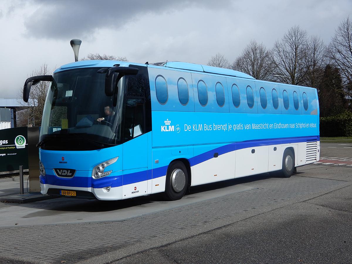 KLM Touringcar