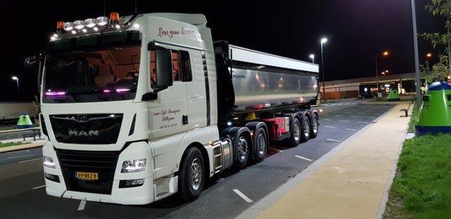 Van Eijk Transport