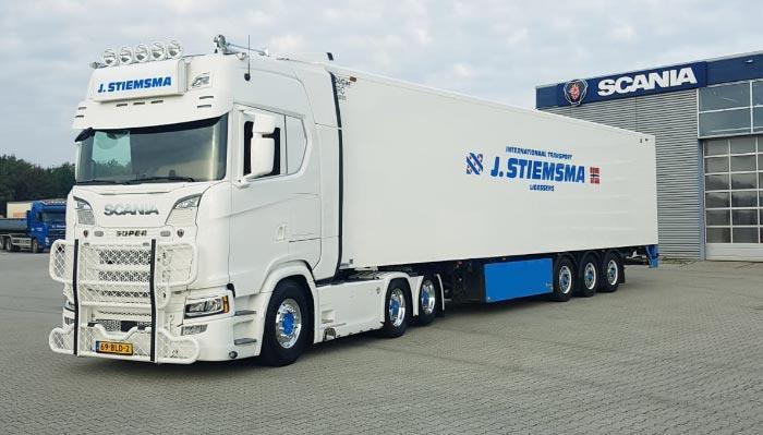 J. Stiemsma
