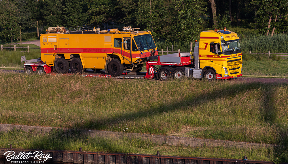 Klomp Transport