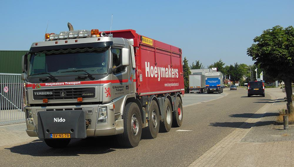 Hoeymakers Transport