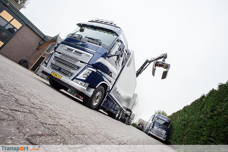 Handel en Transport Staal BV