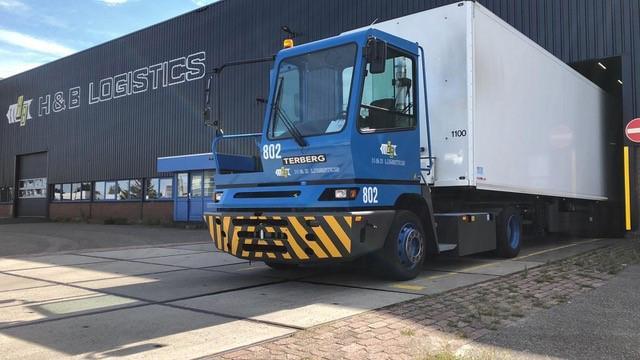 H&B Logistics