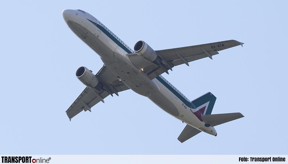 Alitalia - EI-EIA