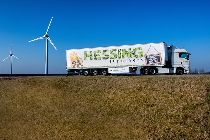 Hessing Logistiek