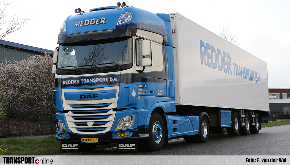 Redder Transport