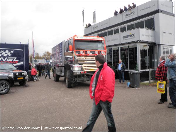 Dakar Pre-Proloog 2009 - 063