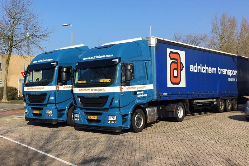 Adrichem Transport