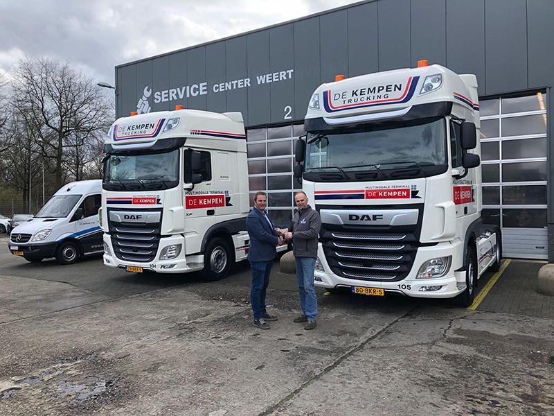 De Kempen Trucking
