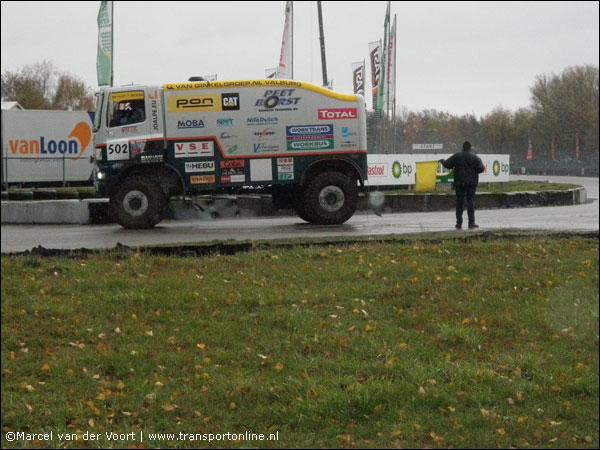 Dakar Pre-Proloog 2009 - 079