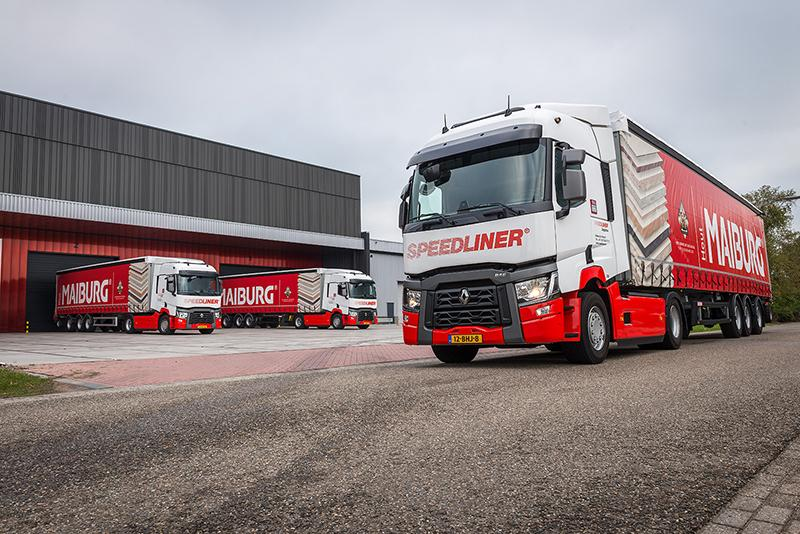 Speedliner Logistics