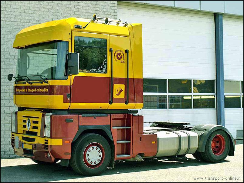 Van Vliet Trucks Holland 05