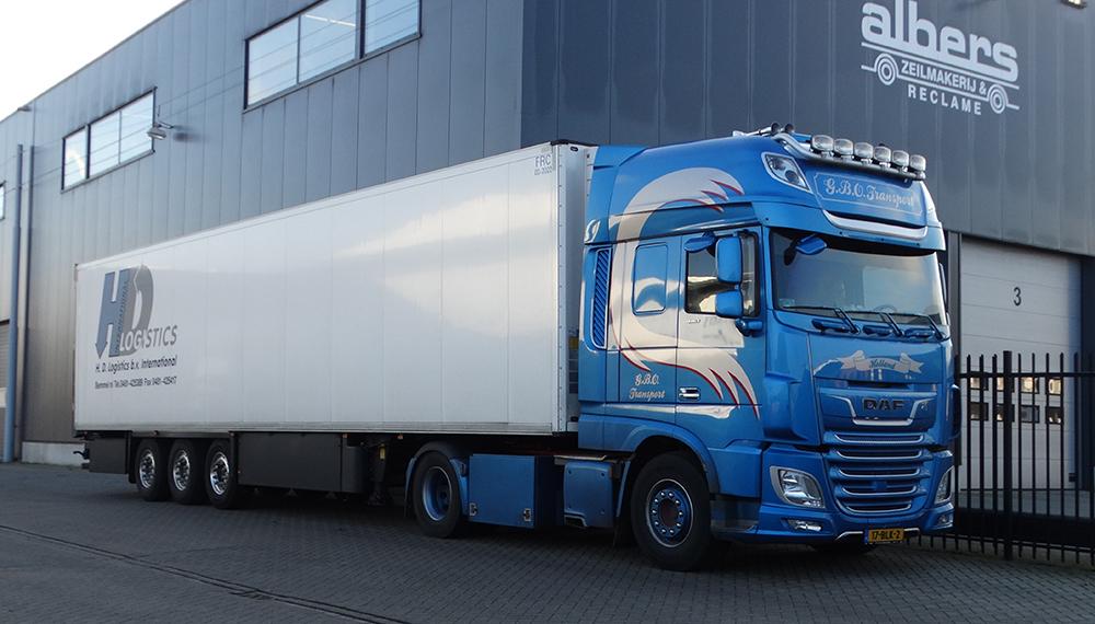 G.B.O. Transport