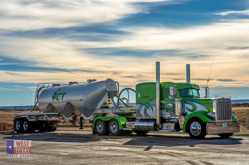 Texas Chrome Transport