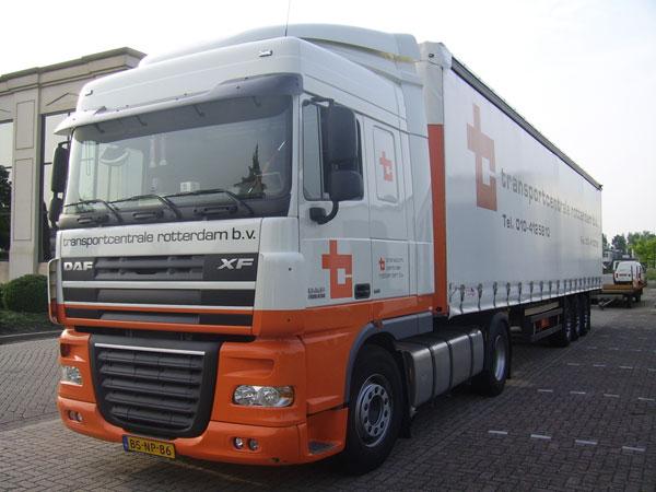 Transportcentrale Rotterdam 03