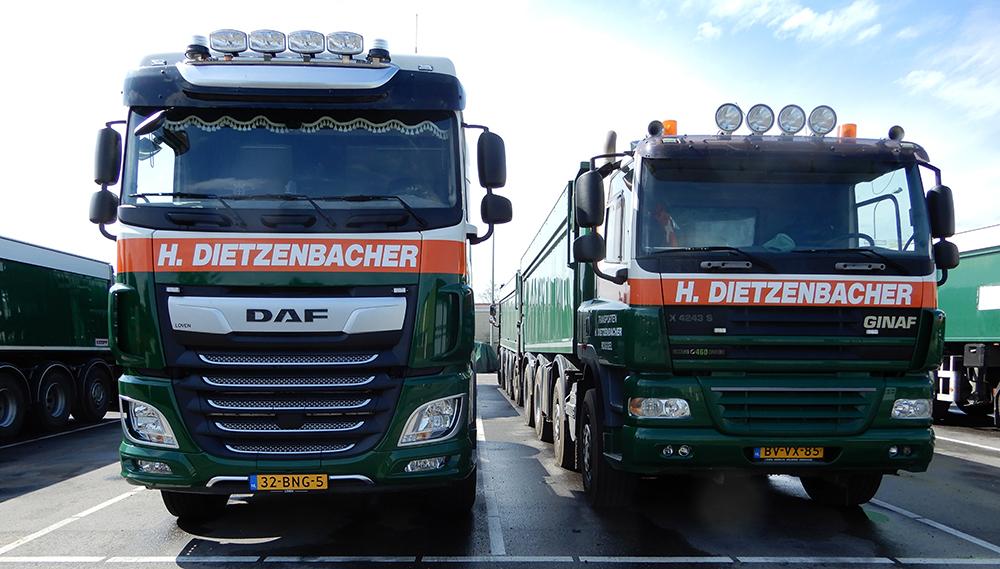 H. Dietzenbacher