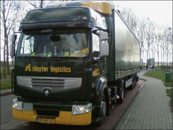 Sluyter Logistics 01